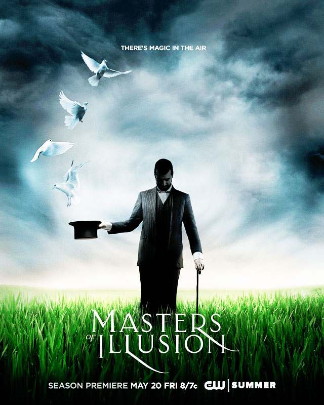 Masters Of Illusion Live Tour